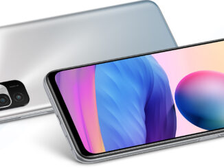 Điện thoại Xiaomi có tần số quét màn hình cao