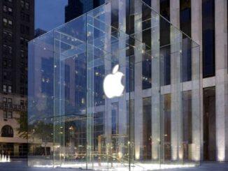 apple bị kiện vì hành vi độc quyền