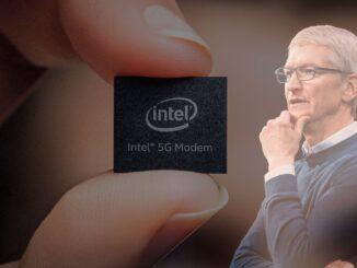 ông lớn công nghệ apple