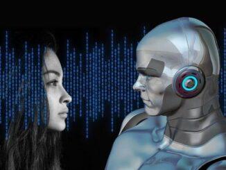Xây dựng bộ não cho robot để hoạt động nhanh hơn