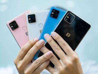 {Bật mí} - Những chiếc điện thoại đáng mong chờ nhất 2021