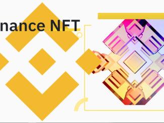 """Binance NFT phát động chiến dịch """"100 creator"""""""