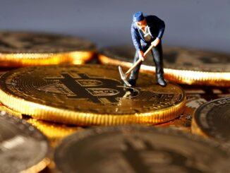 Bitcoin - Đồng tiền ảo có sức mạnh lớn nhất hiện nay