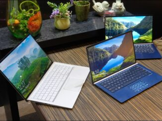 laptop ZenBook Flip Asus