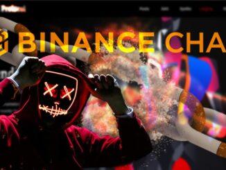 Binance Smart Chain bị tấn công