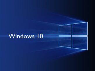 cách khôi phục windows 10 của máy tính