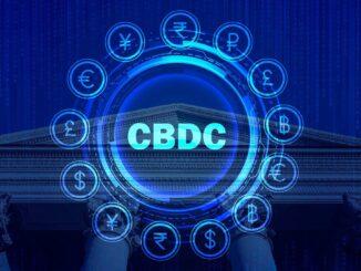 Sự thật về đồng tiền ảo CBDC mới của Trung Quốc