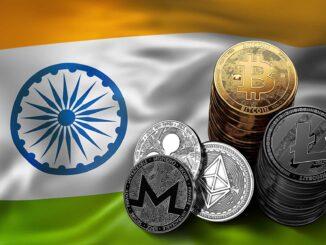 Ấn Độ chuyển cách nhìn nhận với tiền điện tử