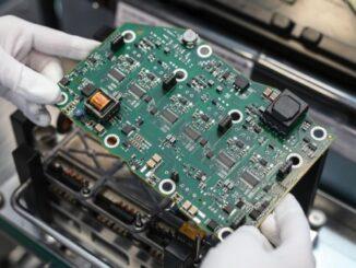 tình trạng thiếu hụt chip bán dẫn trên toàn cầu