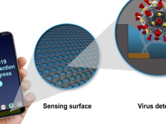 Công nghệ của GE trên điện thoại phát hiện virus