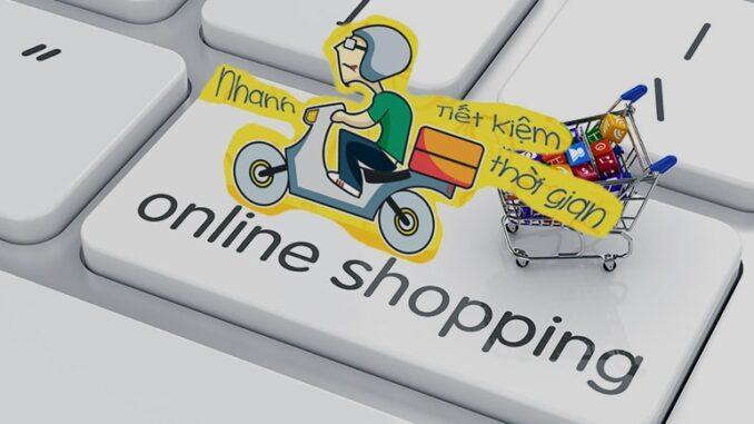 Công nghệ số hỗ trợ người dùng mua sắm trực tuyến thông minh hơn