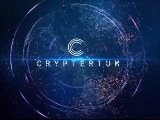 Crypterium - đồng tiền ảo có tiềm năng nhất trong cuộc đua giao dịch