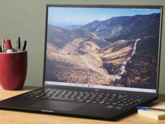 Đánh giá những điểm đặc biệt của laptop LG Gram 2021