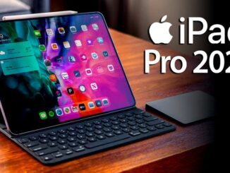 Đánh giá sản phẩm iPad Pro 2021 của Apple