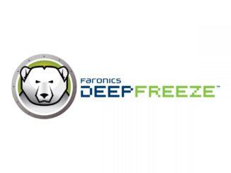 Hướng dẫn cách đặt mật khẩu bảo vệ các thiết lập sử dụng Deep Freeze