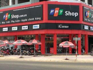 fpt shop đẩy mạnh bán hàng số lượng lớn