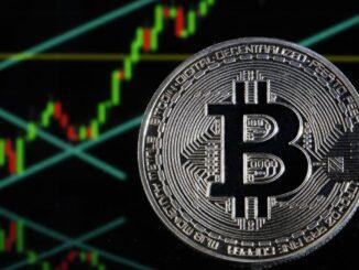 Giá Bitcoin biến động thất thường
