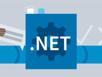 Cách kiểm tra NET Framework