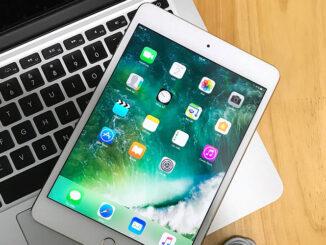 iPad Mini 4 128GB và những đặc điểm của loại máy tính bảng này