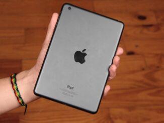 iPad mini 5 256GB