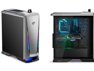 Bộ PC gaming iGame M600 Mirage