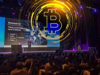 Hội nghị Bitcoin 2021