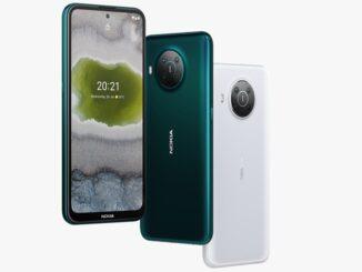 Nokia trình làng bộ đôi smartphone cao cấp X10 và X20 giá mềm