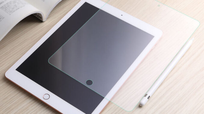 dán màn hình ipad