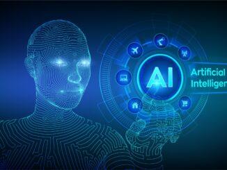 Sử dụng trí thông minh nhân tạo (AI) phát hiện covid-19