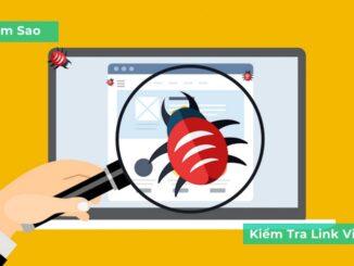 Top danh sách trang Website kiểm tra virus online hiệu quả và tốt nhất