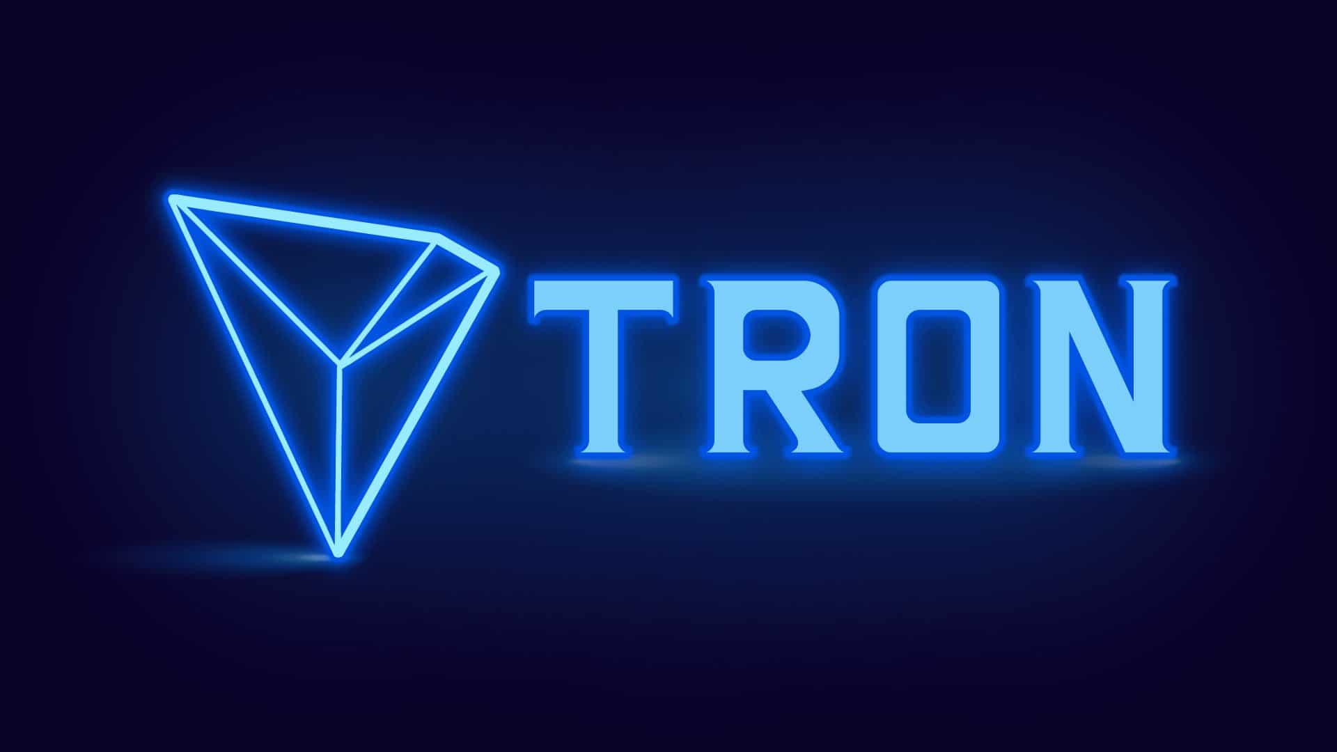 Thông tin cơ bản về TRON